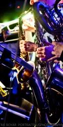 TTAH Horns